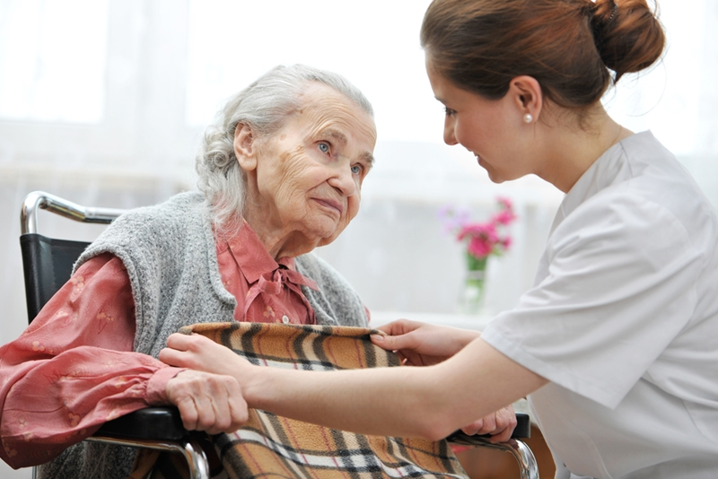 EHR use can help caregivers provide tailored care for every patient.
